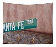 Santa Fe Trail Tapestry