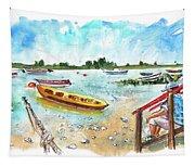 Santa Luzia 02 Tapestry