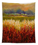 Santa Rosa Valley Tapestry
