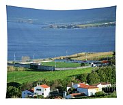 Sao Miguel Island - Azores Tapestry