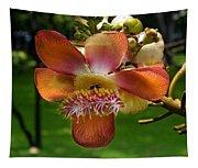 Sara Tree Flower Dthb104 Tapestry