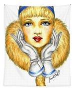 Sarah Tapestry