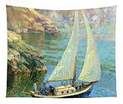 Saturday Tapestry
