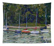 Saugeen Sails Tapestry