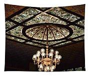 Savannah Antique Ceiling Tapestry