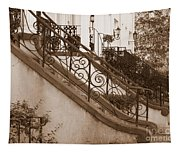Savannah Sepia - Stoops Tapestry
