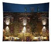 Savannah's Historic River Street Tapestry