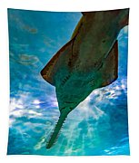 Sawfish Tapestry