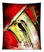 Saxophone Tapestry