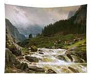 Schachenbach Tapestry