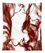 Schizophrenia Tapestry