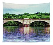 Schuylkill River Tapestry