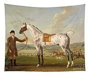 Scipio - Colonel Roche's Spotted Hunter Tapestry