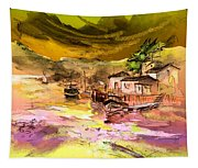 Scotland 14 Tapestry