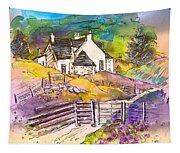 Scotland 16 Tapestry