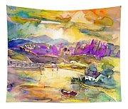 Scotland 19 Tapestry