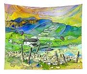 Scotland 23 Tapestry