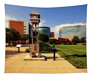 Sculpt Siouxland - Sioux City Tapestry