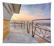 Sea For Miles Tapestry