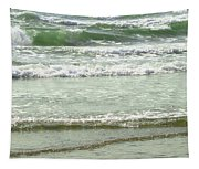 Sea Green Tapestry