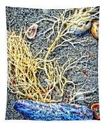 Sea Life Art By Sharon Cummings Tapestry