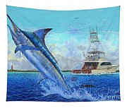 Sea Lion Tapestry