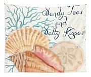 Sea Side-jp2731 Tapestry