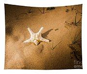 Sea Star Scene Tapestry
