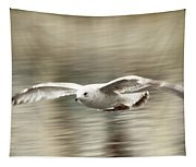 Seagull Glide Tapestry