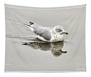 Seagull Reflections Tapestry