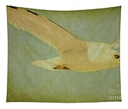 Seagull Texture Tapestry