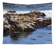 Seal Island Tapestry