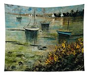 Seascape 78 Tapestry