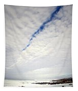 Seascape Skyscape Two Tapestry