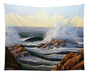 Seascape Study 1 Tapestry