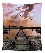 Seaside Tapestry