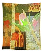 Seasons Tapestry