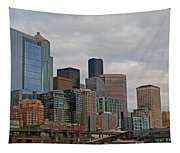 Seattle  Tapestry
