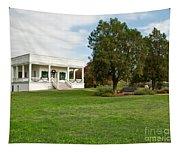 Sebastopol House Historic Site Tapestry