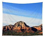 Sedona Afternoon Tapestry