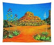 Sedona Bell Rock Tapestry