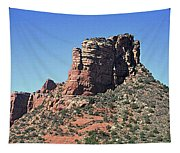 Sedona Red Rocks Tapestry