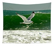 See Gull Tapestry