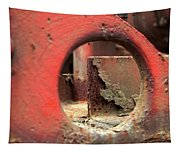 See The Rust Tapestry