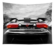 See You Later - Pontiac Trans Am Tapestry