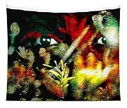 Seeker Tapestry