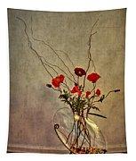 Seeking Harmony Tapestry