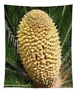 Sago Palm Flower Tapestry