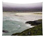 Seilebost Beach Tapestry