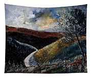 Semois Valley Tapestry